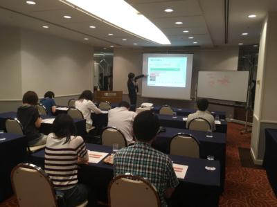 【19年7月開催】マネースクール101「Start Up Seminar」